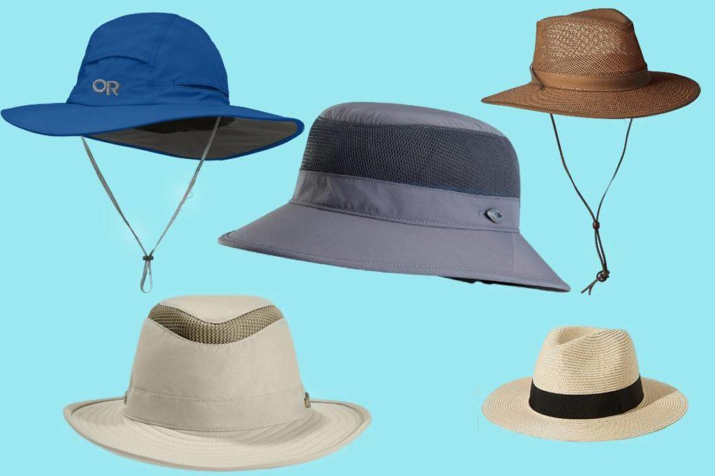 The Best Men's Sun Protection Hats