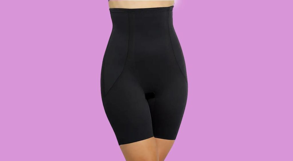 Best Shapewear for Thighs