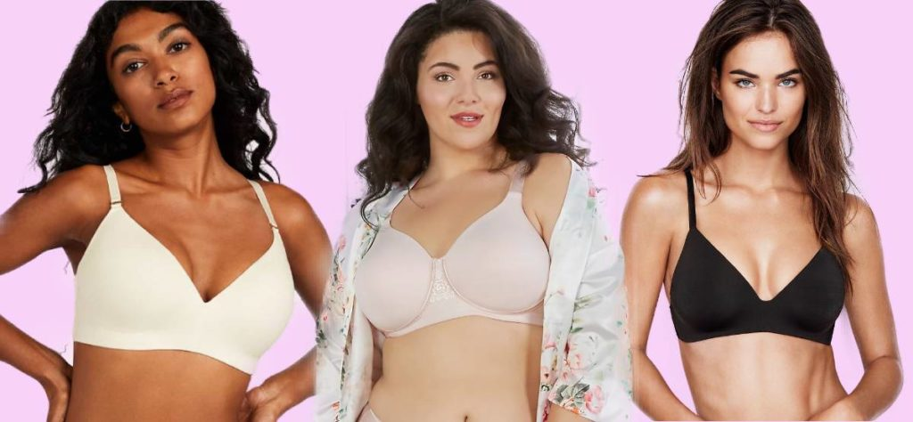 The Eight Most Comfortable and Flattering Wire-Free Bras