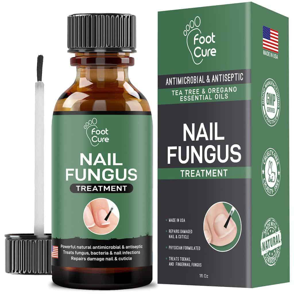The Most Effective Natural Treatments for Nail Fungus | Check What's Best