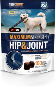 Supplements for Pets Joints