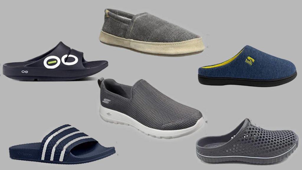 The Best Summer Slippers for Men