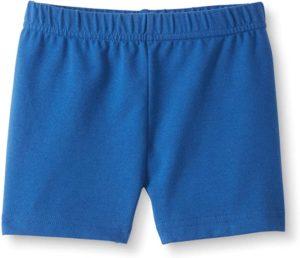 Hanna Andersson Bright Basics Tumble Shorts