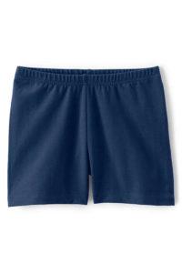 Lands' End Knit Cartwheel Shorts
