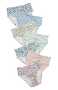 Boden 7 Pack Underwear