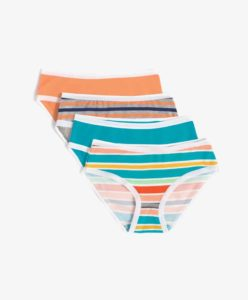 PACT Hipster Undies